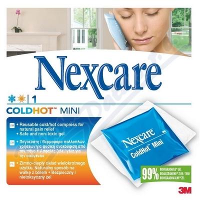 3M Nexcare ColdHot Mini gelový obklad 11x12cm