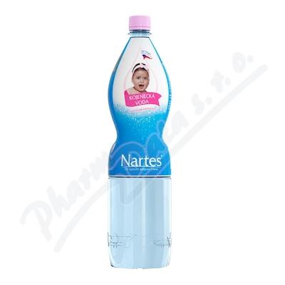 NUTREND Nartes woda dla niemowląt 1500ml