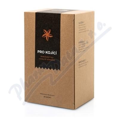 AROMATICA Herbata ziołowa dla karmiących mam 20x1.5g