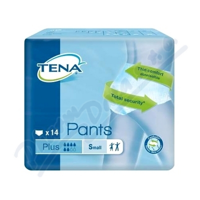 Ink.kalh.TENA Pants Plus Small 14ks 792414