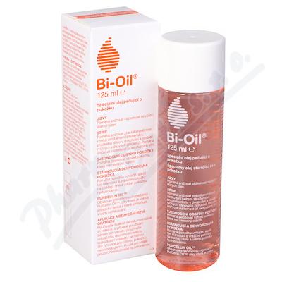 Bi-Oil Olejek pielęgnacyjny 125ml