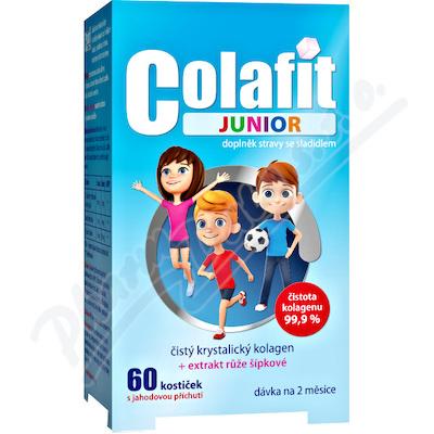 COLAFIT JUNIOR 60 kostek