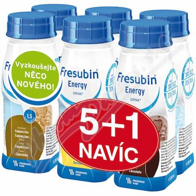 Fresubin Energy Drink - opakowanie 5+1