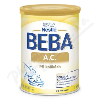 BEBA A.C. na kolki 800g