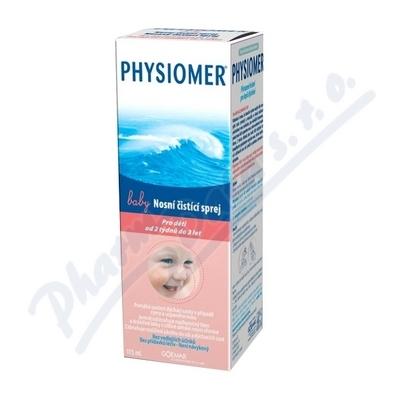 Physiomer Baby 115ml