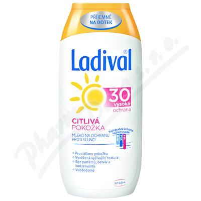 LADIVAL OF30 MLECZKO 200 ml