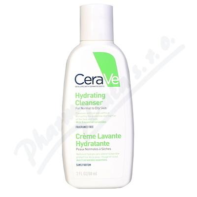 CERAVE Hydratační čisticí emulze 88.7ml
