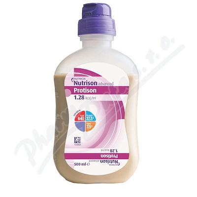 Nutrison Advanced Protison 500ml NOWY