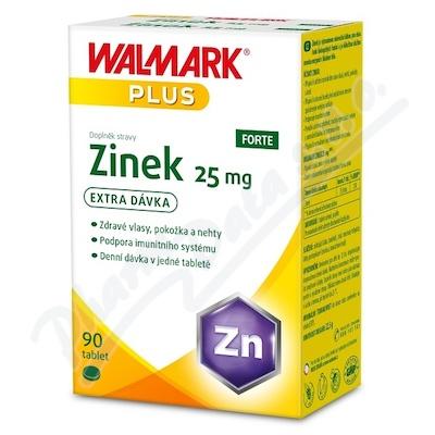 Walmark Cynk Forte 25mg tbl.90