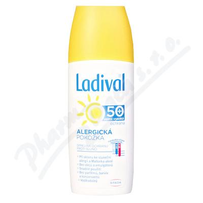 LADIVAL ALERG OF50+ SPR 150ml