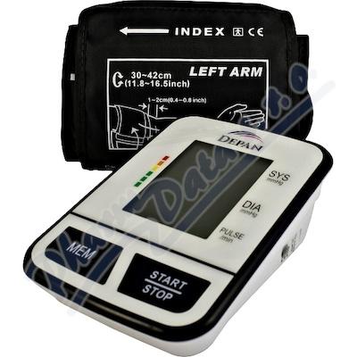 DEPAN Automatický pažní digitální tlakoměr