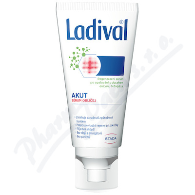 Ladival AKUT serum regenerujące po opalaniu 50ml