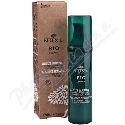 NUXE Bio Korekční hydratační fluid 50ml