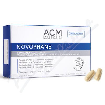 ACM Novophane wzmocnienie włosów i paznokci cps.60