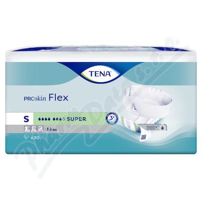 Ink.kalh.TENA Flex Super Small 30ks 724130