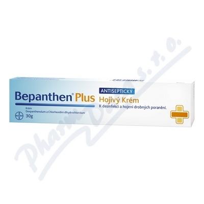 Bepanthen Plus krem1x30g (D)