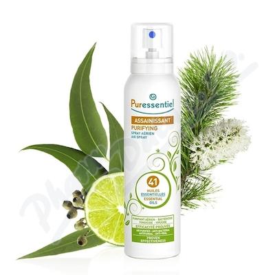 Puressentiel oczyszczający spray 200ml